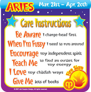 Quotes About Aries Women